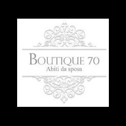 Boutique 70 - Abiti da sposa e cerimonia Foggia