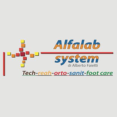 Alfalab System - Ortopedia - articoli La Spezia