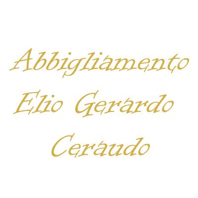 Abbigliamento Elio Gerardo Ceraudo - Abiti da sposa e cerimonia Mesoraca