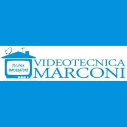 Videotecnica Marconi - Televisori, videoregistratori e radio - riparazione Venezia