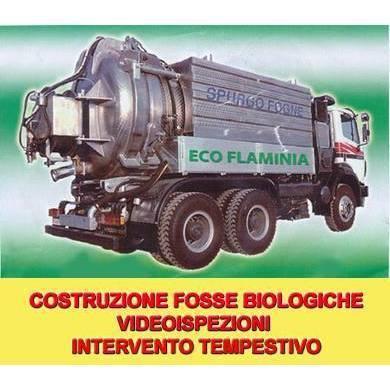 Autospurgo Eco Flaminia