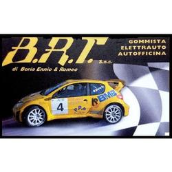 Autofficina  B.R.T. - Autofficine e centri assistenza Tolmezzo