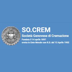 So.Crem Societa' Genovese Cremazione Ente Morale - Onoranze funebri Genova
