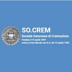 So.Crem Tempio cinerario - Onoranze funebri Genova