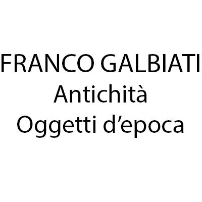 Franco Galbiati Antichità Oggetti D'Epoca - Antiquariato Sestri Ponente