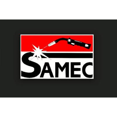 Samec - Saldatura e taglio - impianti ed attrezzature Fonte Alto