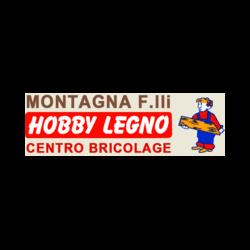 Montagna F.lli - Hobby Legno - Legno compensato e profilati - vendita al dettaglio Montecchio Maggiore
