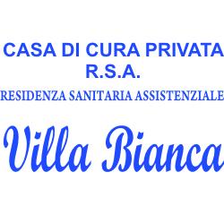 Villa Bianca Casa di Cura Privata Rsa - Case di riposo Aprigliano