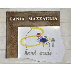 Tania Mazzaglia Hand Made - Ceramiche artistiche Nicolosi