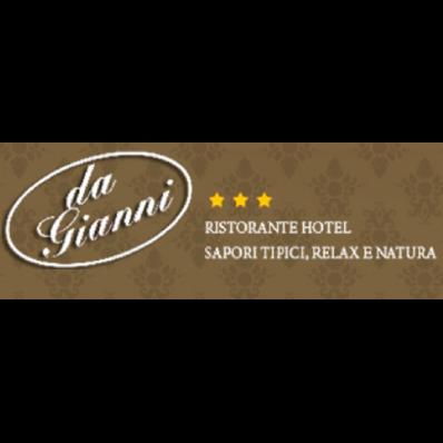 da Gianni Ristorante Hotel - Alberghi Ambria