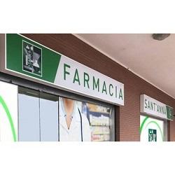 Farmacia Sant'Anna