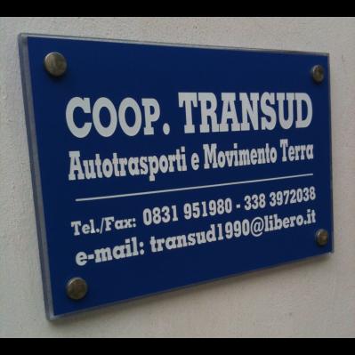 Cooperativa Transud - Scavi e demolizioni San Vito dei Normanni