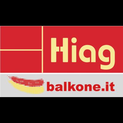 Blasbichler - Hiag Balconi H.I.A.G. - Serramenti ed infissi legno Bressanone