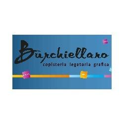 Centro stampa e legatoria Burchiellaro - Fotocopie Bologna