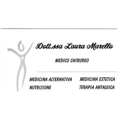 Marello Dott.ssa Laura Medicina Estetica - Medici specialisti - medicina estetica Asti