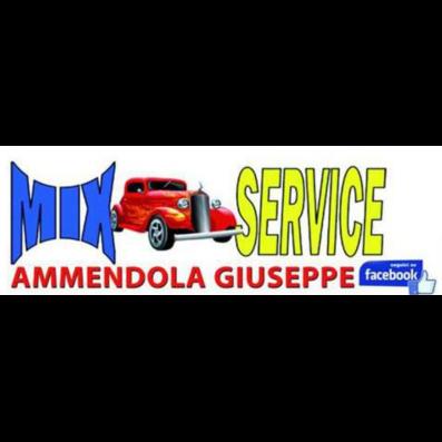 MIX Service di Ammendola Giuseppe - Ricambi e componenti auto - commercio Reggio di Calabria