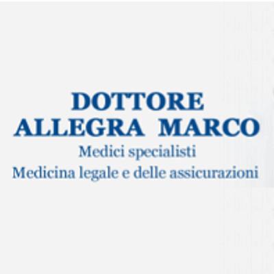 Allegra Dr. Marco - Medici specialisti - medicina legale e delle assicurazioni Firenze