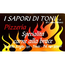 I Sapori di Toni - Ristoranti - self service e fast food Trieste