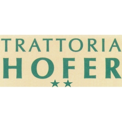 Hotel Trattoria Hofer - Alberghi Bolzano