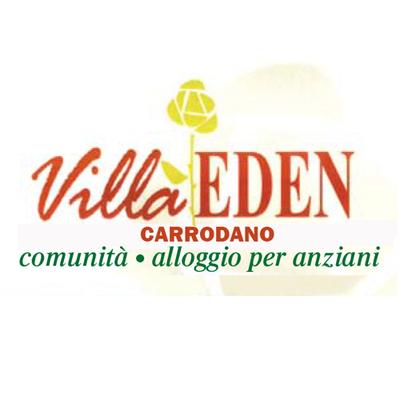 Villa Eden - Case di riposo Carrodano