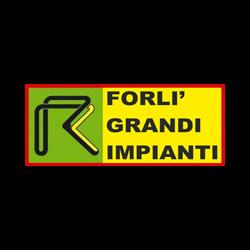 Forli' Grandi Impianti - Forniture alberghi, bar, ristoranti e comunita' Forlì