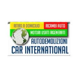 Car International - Autodemolizioni Sesto al Reghena