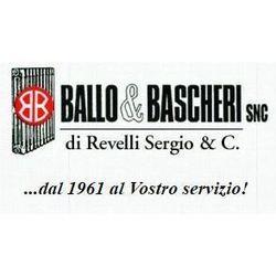 Ballo e Bascheri - Impianti elettrici industriali e civili - installazione e manutenzione Imperia