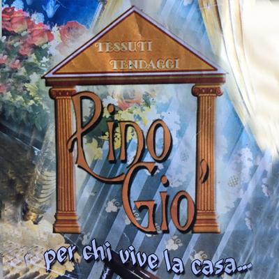 Pino Gió Tendaggi - Tappezzieri in stoffa e pelle Gioia Tauro