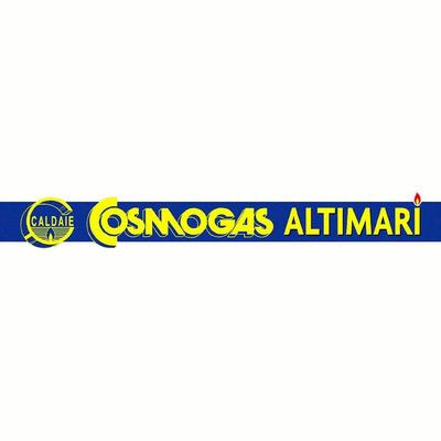 Altimari Assistenza Caldaie Cosmogas - Caldaie a gas Montemurlo