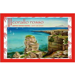 Il corallo rosso - Residences ed appartamenti ammobiliati Favignana