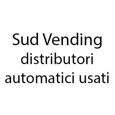 Sud Vending - Distributori Automatici Usati - Distributori automatici - commercio e gestione Calvi Risorta