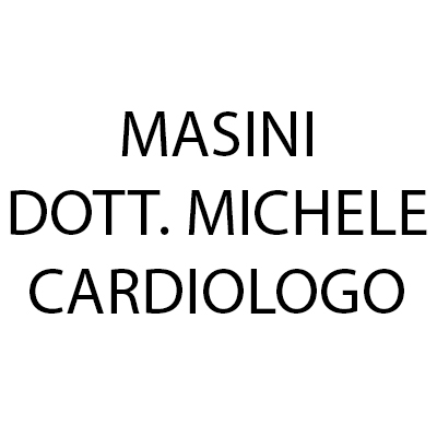 Masini  Dr.Michele Cardiologo - Medici specialisti - cardiologia Lucca