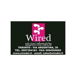 Wired Soluzioni Informatiche Vendita Assistenza Pc - Recupero Dati - Telefoni cellulari e radiotelefoni Taranto