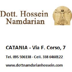 Namdarian Dr. Hossein