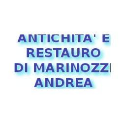 Marinozzi Cav. Prof. Andrea - Restauro - prodotti e materiali Pollenza