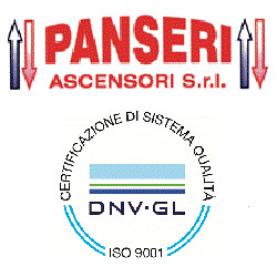 Panseri Ascensori - Elevatori - Montacarichi ed elevatori Filago