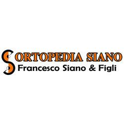 Ortopedia Siano Francesco e Figli - Medicali ed elettromedicali impianti ed apparecchi - commercio Salerno