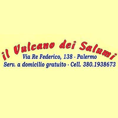 Il Vulcano dei Salumi - Gastronomie, salumerie e rosticcerie Palermo