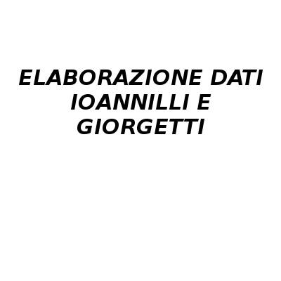 Ioannilli Dina e Giorgetti Luciano Snc - Consulenza amministrativa, fiscale e tributaria Osteria Nuova