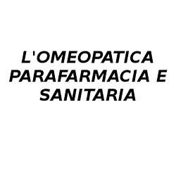 Parafarmacia Sanitaria L'Omeopatica Capasso Dr. Lorenzo - Parafarmacie Riccione