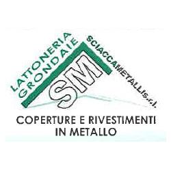 Sciacca Metalli - Lattonerie edili - prodotti San Giovanni la Punta
