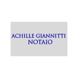 Giannitti Notaio Achille - Notai - studi Siderno