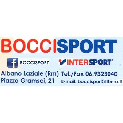 Bocci Sport - Sport - articoli (vendita al dettaglio) Albano Laziale