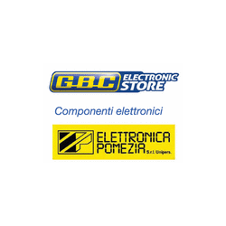 Gbc Elettronica - Componenti elettronici Pomezia