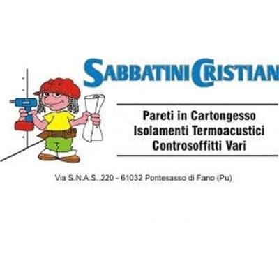 Sabbatini Cristian - Soffittature e controsoffittature Fano