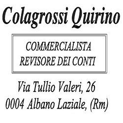 Commercialista Dr. Colagrossi consulente in associazioni sportive - Dottori commercialisti - studi Albano Laziale