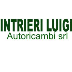 Intrieri Luigi Autoricambi S.r.l. - Ricambi e componenti auto - commercio Cosenza