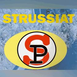 Paolo Strussiat - Frigoriferi industriali e commerciali - produzione Turriaco