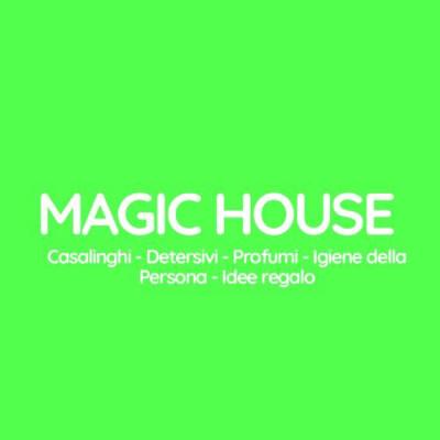 Magic House   Casalinghi - Detersivi - Casalinghi Nocera Inferiore