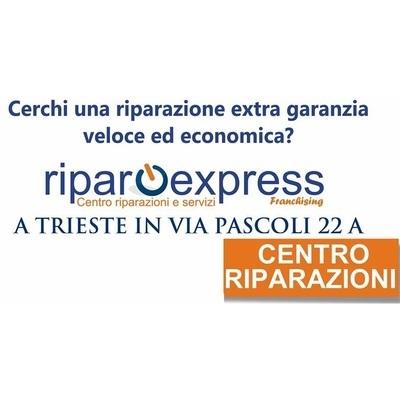 Riparo Express - Personal computers ed accessori Trieste